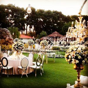 اجاره کولر برای عروسی